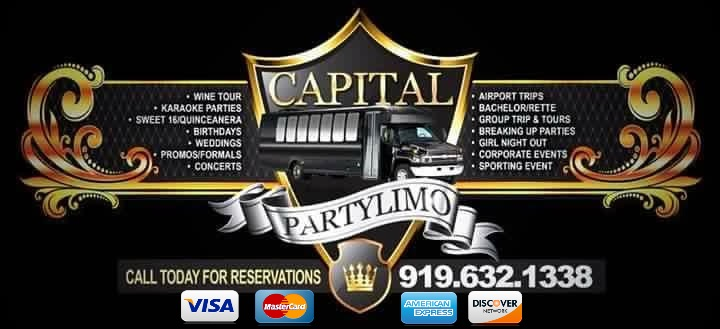 Capital Party Limo